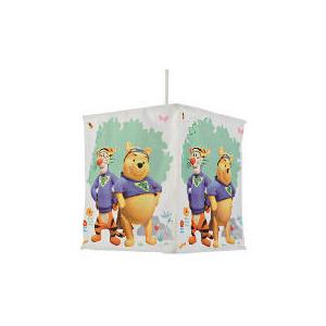 Photo of Disney My Friends Tigger & Pooh Pendant Shade Lighting