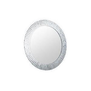 Photo of Tesco Mosaic Round Mirror Home Miscellaneou