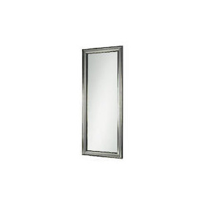 Photo of Silver Mirror 135X53CM Home Miscellaneou