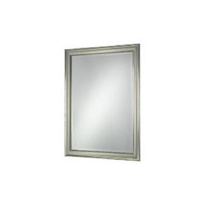 Photo of Silver Mirror 104X73CM Furniture