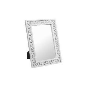 Photo of Tesco Resin  Mirror 30X40CM Home Miscellaneou