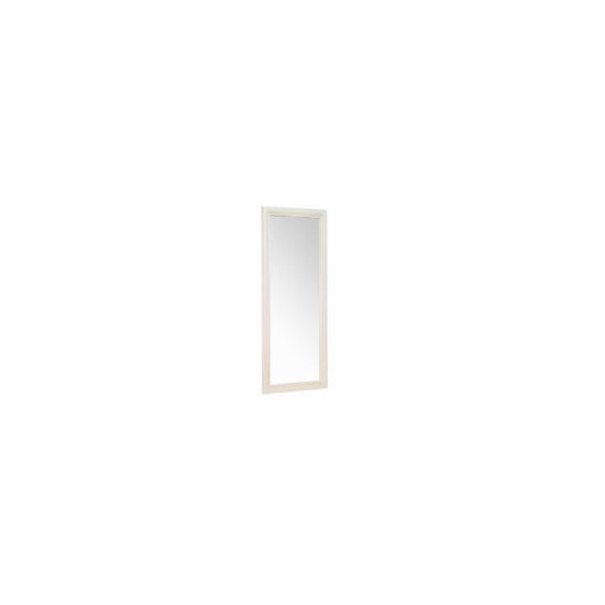 Tesco White Mirror in 41x99cm