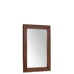 Tesco multi profile wood Mirror 42x62cm Reviews
