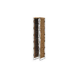Photo of Seagrass Wine Rack 6 Bottle Household Storage