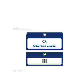 O2 E VOUCHER 20.00 Reviews