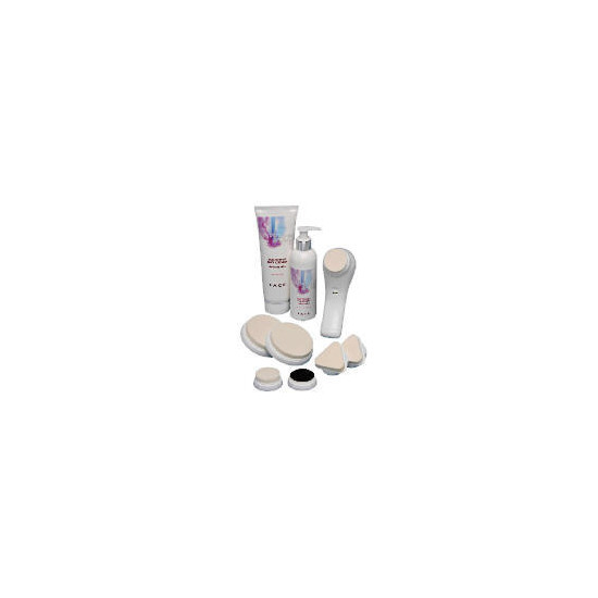 Beauty Works Mini Microdermabrasion System
