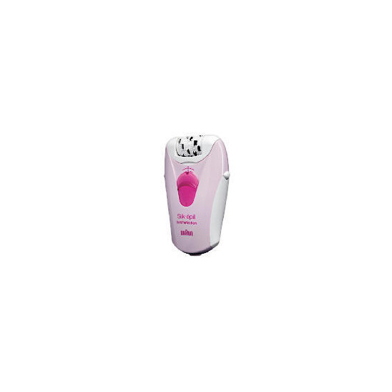 Braun SP3170 SoftPerfection Epilator