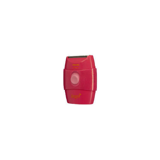 Philips HP6307 Angel Battery Shaver
