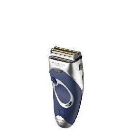 Remington Dual Foil Titanium Shaver Reviews