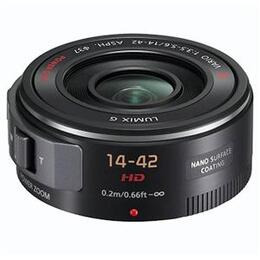 Panasonic Lumix G X VARIO PZ 14-42mm F3.5-5.6 ASPH Power OIS H-PS14042E Lens Reviews