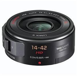 Panasonic Lumix G X VARIO PZ 14-42mm F3.5-5.6 ASPH Power OIS H-PS14042E Lens