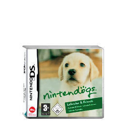 Nintendogs - Labrador & Friends (DS) Reviews