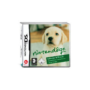 Photo of Nintendogs - Labrador & Friends (DS) Video Game