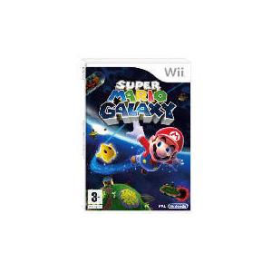 Photo of Mario Galaxy Software