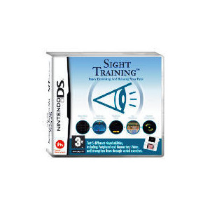 Photo of Sight Training Software