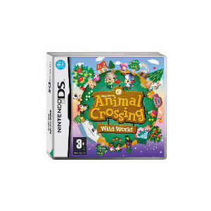 Photo of Animal Crossing - Wild World (DS) Video Game