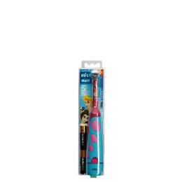 Oral-B D2 Kids Disney Battery Toothbrush Reviews