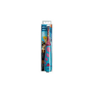 Photo of Oral-B D2 Kids Disney Battery Toothbrush Electric Toothbrush