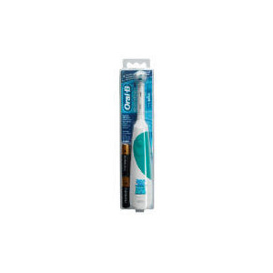 Photo of Oral-B D4 Advance Power 400 Battery Toothbrush Electric Toothbrush