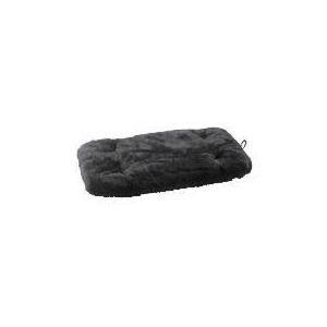 Photo of Deluxe Chenille Small Black Bed Home Miscellaneou
