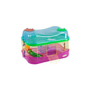 Photo of Fantasy Large Hamster Cage Home Miscellaneou