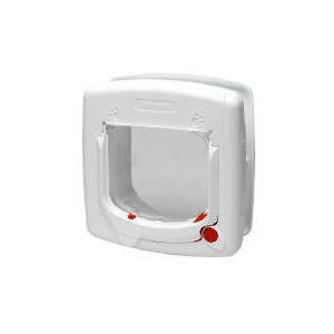 Photo of Infrared Cat Flap Home Miscellaneou