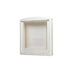 Photo of Staywell Large White Pet Door Home Miscellaneou