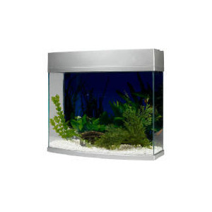 Photo of 18.5L Aquarium Tank Kit Home Miscellaneou