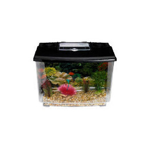 Photo of 18L Complete Coldwater Fish Tank Kit Home Miscellaneou