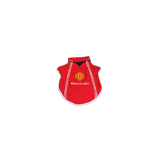 Manchester United shirt small
