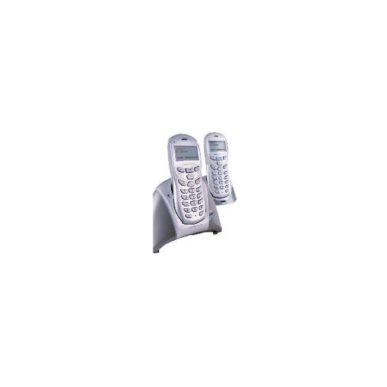 Tesco GG200 - USB cordless dual mode phone