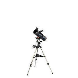 Celestron Astromaster 114EQ Telescope Reviews