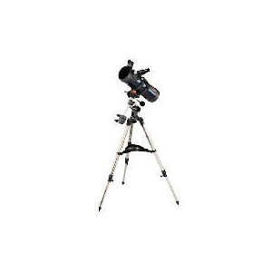 Photo of Celestron Astromaster 114EQ Telescope Telescope