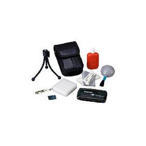 Photo of Camlink Digital Camera Starter Kit With 1GB XD Card Camera Case