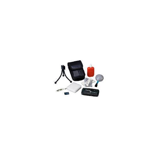 Camlink Digital Camera Starter Kit with 1GB xD Card