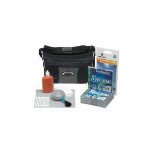 Photo of Camlink DVD-RW Starter Kit Camera Case