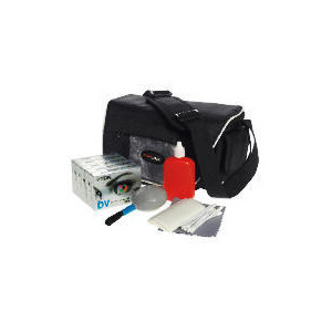 Photo of Camlink MINIDV Starter Kit Camera Case