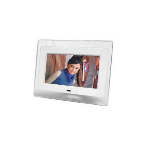 "Photo of Texet 7"" Bluetooth Digital Photo Frame Digital Photo Frame"