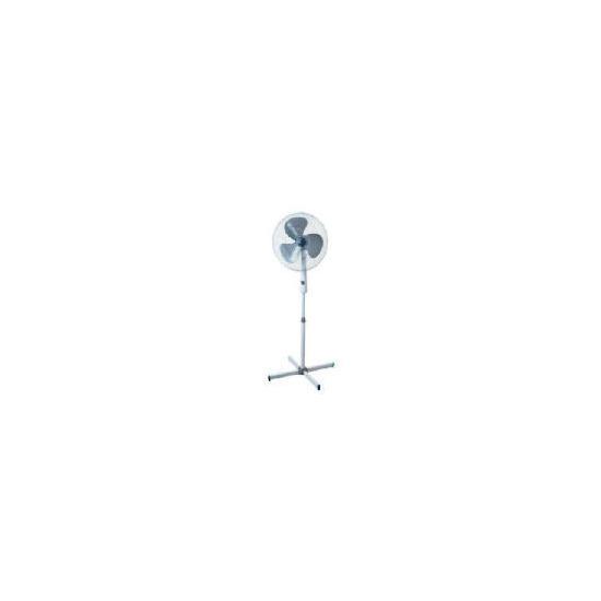 """Tesco Value PF167 16"""" Pedestal Fan"""