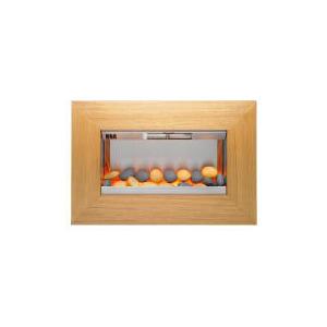 Photo of Suncrest Quadrant Fire Suite Electric Heating