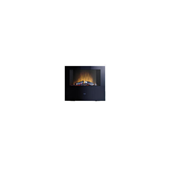Dimplex OBS20 Obsidian Wall Hung Electric Fire