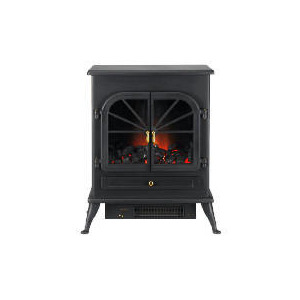 Photo of Valor Ashdown Electric Stove Electric Heating