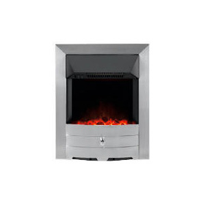 Photo of Valor Otago Contemporary Inset Fire Electric Heating