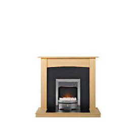 Valor Contemporary Aukland Electric Fire Suite Reviews