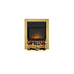 Photo of Valor Blenheim Traditional Electric Fire Electric Heating
