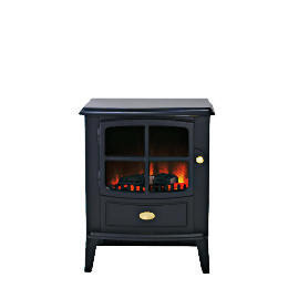 Dimplex BFD20R Brayford compact electric stove with Remote Reviews