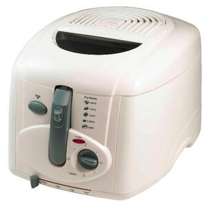 Photo of Tesco Value DFF7 Fryer Deep Fat Fryer