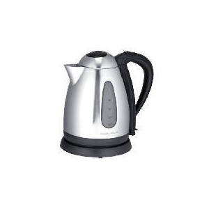 Photo of Morphy Richards 43069 Cordless Metal Jug Kettle Kettle