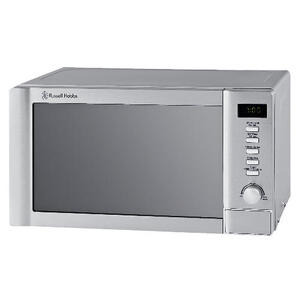 Photo of Russell Hobbs 2104 Microwave With Grill Microwave