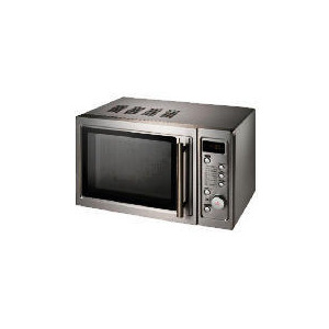 Photo of Tesco SB1 SS Convection Mircrowave Microwave